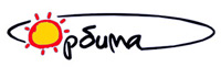 "Логотип компании ""Орбита"""