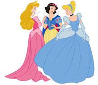 Бал принцесс сценарий