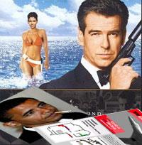 Квест агент 007