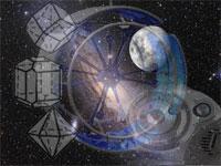космос далекие уголки