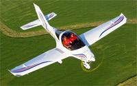 Спортивные самолеты, вертолеты