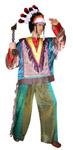 Аренда национальных и народных костюмов
