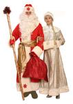 Прокат Новогодних костюмов